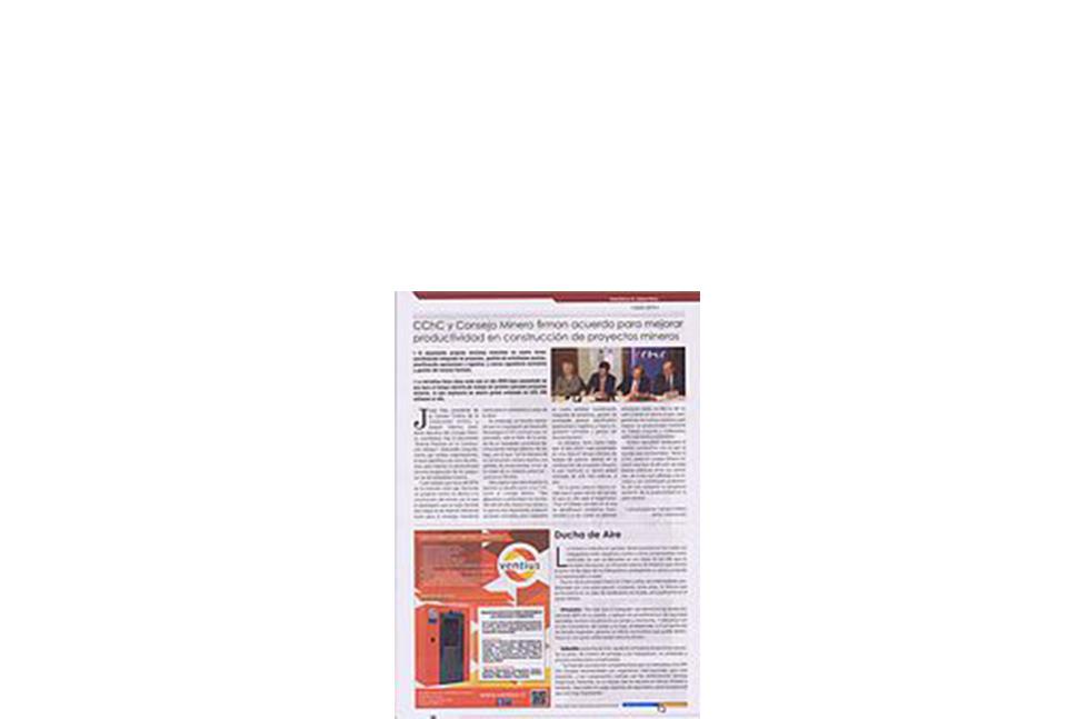 Ventius noticias for Ducha electrica chile